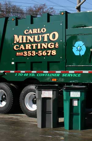 Affordable Residential Waste Removal & Recycling